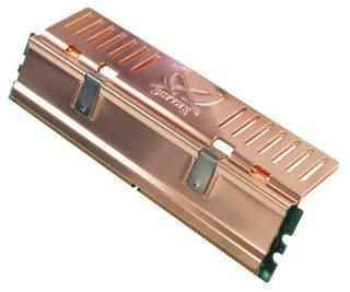 Радиатор для памяти Scythe  Kama Wing CU медный с крыльями  2шт