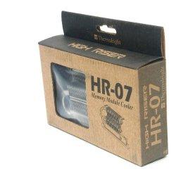 Кулер для оперативной памяти Thermalright HR 07 Memory Module Cooler