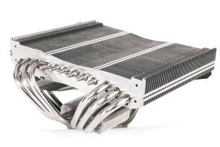 Кулер процессорный  AXP 140 для HTPC  Socket 775  уст  120 140мм вентилятор