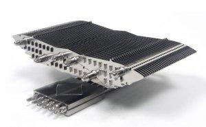 Кулер для VGA Thermalright HR 03 R600 с 6 теплотрубками ATI HD 2900XT 512MB   1G