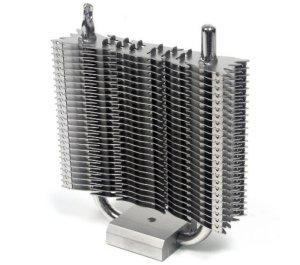 Кулер для чипсета с теплотрубками Thermalright HR 05 IFX