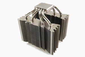Кулер процессорный Thermalright IFX 14 AMD   Intel CPU Cooler Socket AM2 775