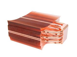 Кулер процессорн  Thermalright TRUE Copper  медный  Socket 775  AM2  AM2   AM3