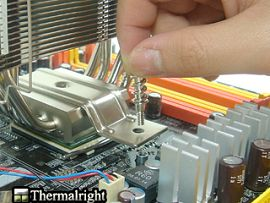 Крепежный набор 939 Bolt Thru Kit