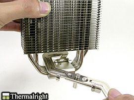 Крепеж Thermalright S type heatsink clip для поворота  HR 01 и Ultra 90  AMD
