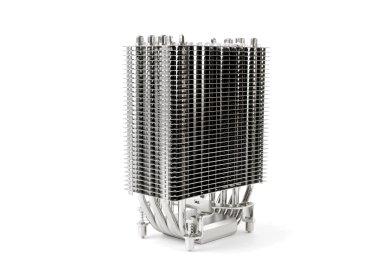 Кулер процессорный HR 01X  для Intel Xeon  120 мм