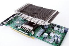 Кулер для VGA Thermalright HR 03 GT  с 6 теплотрубками для Nvidia и ATI