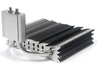 Кулер для чипсета с теплотрубками  Thermalright HR 05 SLI IFX