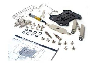 Кулер процессорный Thermalright Ultima 90 I  Socket 775   AM2