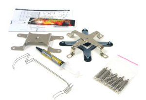 Радиатор процессорный Thermalright Ultra 120 eXtreme CPU Heatsink Socket 775 AM2