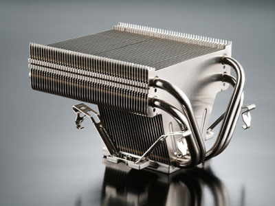 Кулер процессорный Thermalright  XP 90  Intel