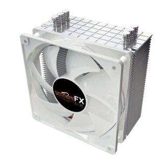 Кулер Vantec AeroFlow FX 120 VAF 1225 для процессора  Intel 775 478   AMD AM2