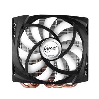 Кулер для видеокарты Arctic Cooling Accelero Mono PLUS для NVIDIA и AMD Radeon
