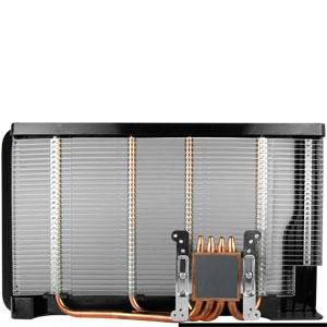 Радиатор для видеокарты Arctic Cooling Accelero S1 PLUS для NVIDIA и AMD Radeon