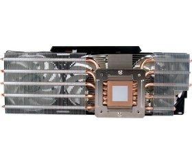 Кулер для видеокарты Accelero XTREME 5870 для ATI Radeon HD5870