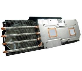 Кулер для видеокарты Accelero XTREME 5970 для ATI Radeon HD5970