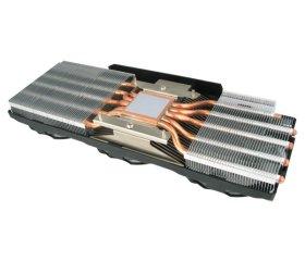 Кулер для видеокарты Accelero XTREME GTX Pro для nVIDIA GeForce GTX