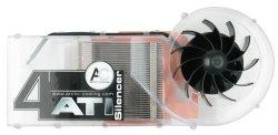 Кулер для видеокарты   ATI Silencer 4 Rev 2 Arctic Cooling