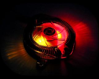 Набор Revoltec VGA CHIPSET Cooler для охлаждения GPU и чипов видеопамяти