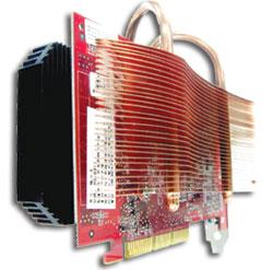 Радиатор для видеокарты VM 102