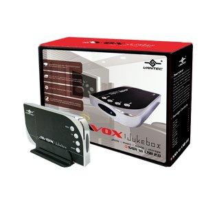 Контейнер Vantec AVOX   101S2 для HDD SATA 2 5 с пультом с возм  подкл  к телев