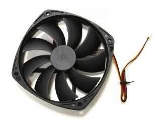 Тихий вентилятор 140 мм Scythe Slip Stream 140 мм 800 rpm SM1425SL12L