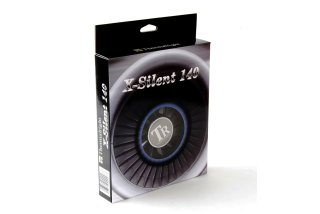 Вентилятор 140мм Thermalright X Silent