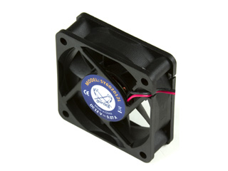 Вентилятор тихий 60мм Scythe Silent Mini Kaze 60mm SY602012L
