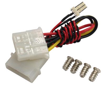 Вентилятор для корпуса Scythe Kama PWM 92 мм DFS922512M PWM