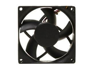 Вентилятор 80 мм Scythe Kama Flow 2 80 mm 2900 rpm SP0825FDB12H