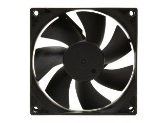 Вентилятор 92 мм Scythe Kama Flow 2 92 mm 2200 rpm SP0925FDB12H