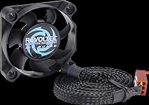 Вентилятор 40 мм Revoltec  AirGuard