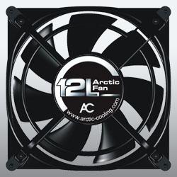 Вентилятор ArcticFan 120L  120 мм