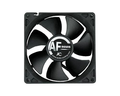 Вентилятор для корпуса 92мм ARCTIC Fan AF9225 черный