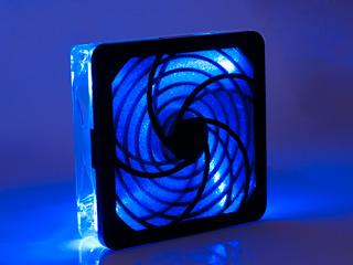 Фильтр для вентилятора 120мм LFT120FI45 пластиковый с поролоном
