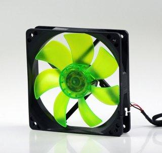 Вентилятор Nanoxia DX12 1200 120мм 1200rpm с антивибр винтик