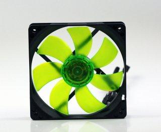 Вентилятор Nanoxia DX12 900  120мм  900rpm с антивибр  винтик