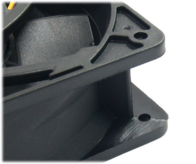 Вентилятор для корпуса Scythe Ultra Kaze 120 мм DFS123812H 3000