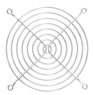 Решетка для вентилятора 80 мм Nexus Wire Grill WG 80 проволочная