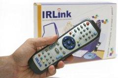 Компл  дистанц  управ  компьют  IRlink radialis USB VS внешн  черный с пультом
