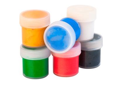 Набор акриловых красок Перламэкс 6 цветов по 20мл