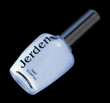 Светящийся лак для ногтей бесцветный светящийся в темноте и в УФ 16мл