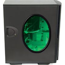 Комплект овального окна Revoltec с резиновым молдингом