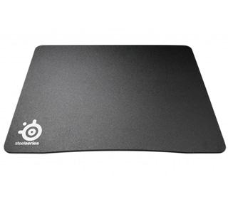 Игровой коврик для мыши SteelSeries S&S 320х270х2 мм черный пластик