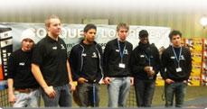 Игрокам команды SK Gaming коврик SteelSeries S&S помог выиграть чемпионат
