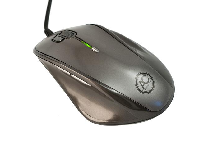 Геймерская мышь ARCTIC M571 D темно серая