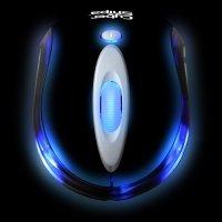 Профессиональная игровая мышь Cybersnipa Intelliscope  лазерная   с подсветкой