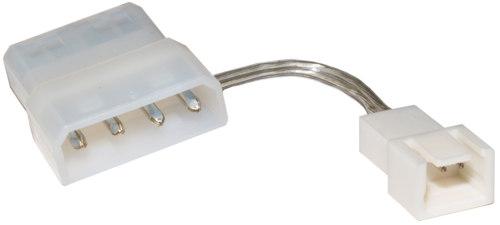 Переходник для вентилятора  3 Pin  4 Pin