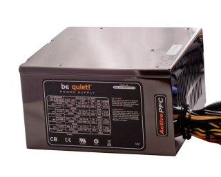 Блок питания Blackline BQT P5 370W S1 3