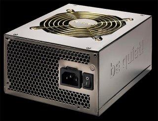 Блок питания модульный Dark Power Pro 750 нов покол SLI 4xPCIe BN074